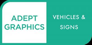 Adept Graphics Logo